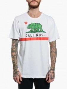 Cali Cush White