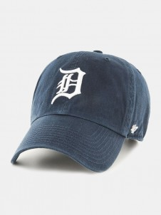 Detroit Tigers Navy