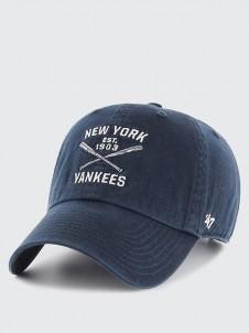 New York Yankiees Olive Moss