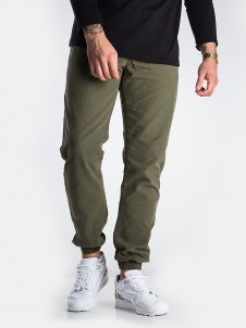 TB 1434 Washed Canvas Olive