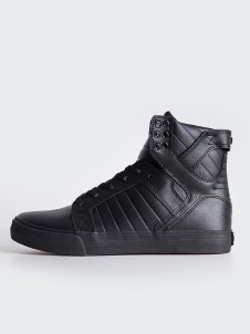Skytop Black/Red