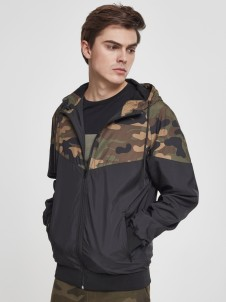 TB 2106 Pattern Arrow Black/Camo