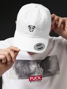 MT 447 Panda White