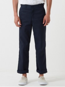WP 874 Work Pant Dark Navy