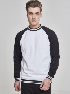 TB 2397 Contart College White/Black
