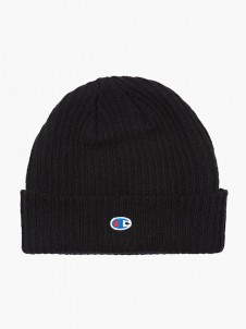 Small Logo Black