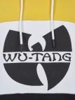 WU 025 Block Black/Yellow/White