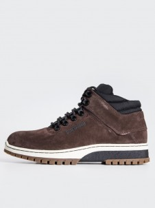 H1ke Territory Superior Dark Brown/Black