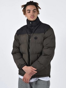 PA Puff Reversible Black/Olive