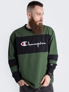 Jersey Script Black/Green
