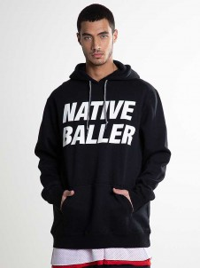 Core Native Baller Black