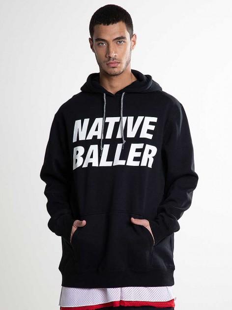 Core Native Baller Black