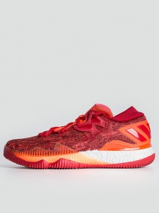Crazylight Boost Low Red