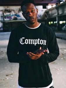MT 292 Compton Black