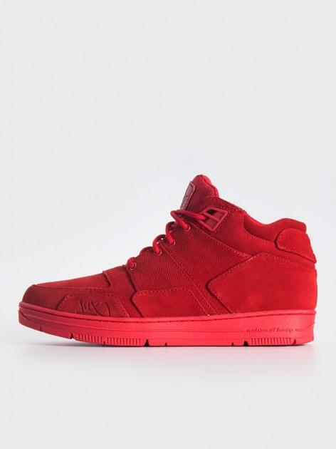 Allxs Sport Red