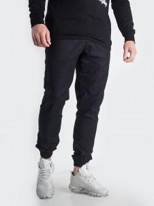 Jogger Label Black