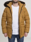 TB 2430 Faux Fur Goldenoak