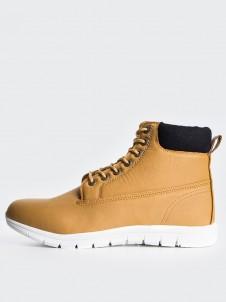 TB 1704 Runner Boots Camel