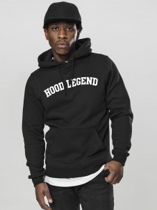 MT 503 Hood Legend Black