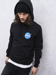 MT 627 NASA Small Black