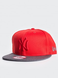 New York Yankees Pop Tonal Red