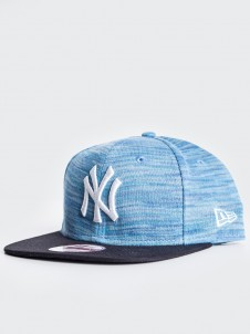 New York Yankees Lightweight Blue