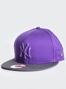 New York Yankees Pop Tonal Purple