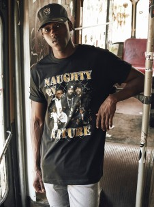 MT 546 Naughty by Nature 90s Black