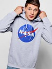 MT 519 NASA Grey