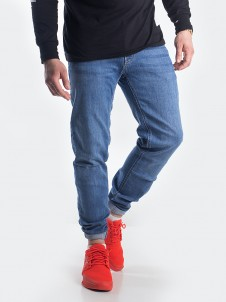 TB 1437 Stretch Denim Light Washed