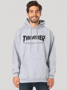 Skate Mag Grey
