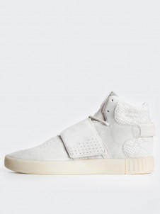 Tubular Invader Strap Cbrown/White