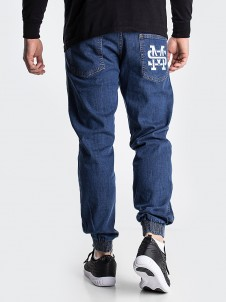MS Pocket Jogger Mid Blue