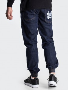 MS Pocket Jogger Dark Blue