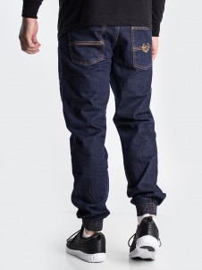 Paris Laur Jogger Dark Blue