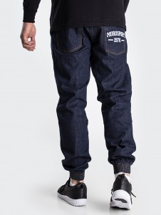 Vintage Jogger Gym Dark Blue