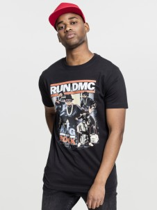MT 563 Run DMC King of Rock Black