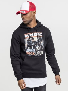 MT 564 Run DMC King Of Rock Black