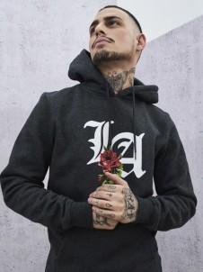 MT 622 LA Rose Charcoal