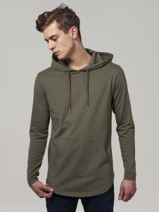 TB 1573 Jersey Olive
