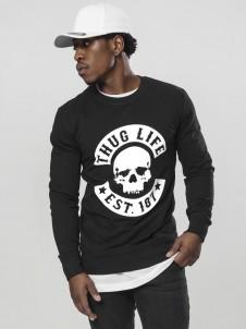 TL 009 Skull Black