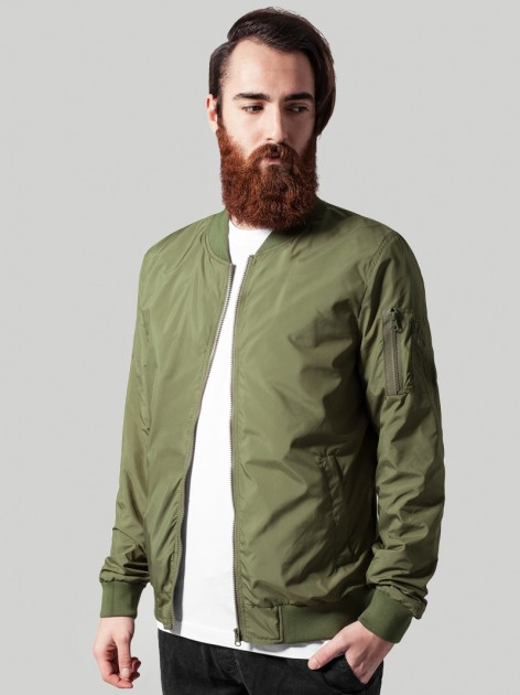 TB 1258 Light Bomber Olive