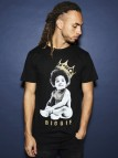 MC 298 Biggie Crown Child Black