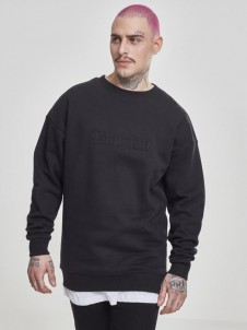 MT 658 Embossed Compton Black