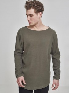 TB 1103 Long Shaped Olive