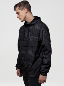 TB 1623 Windbreaker Darkcamo