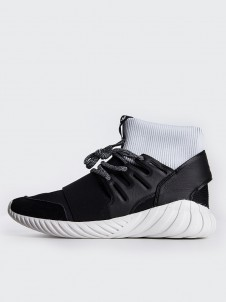 Tubular Doom Black/White