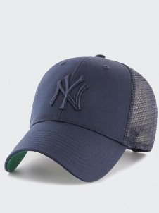 New York Yankees MVP Trucker Navy