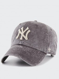 New York Yankees Clean Up Cinder
