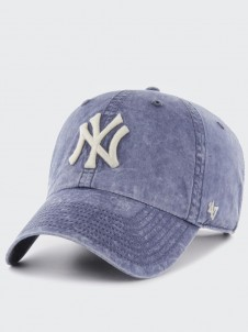 New York Yankees Clean Up Portal